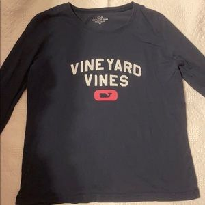 Vineyard Vines long sleeve shirt!
